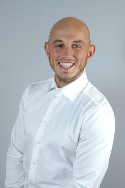 Profiel Morris de Graaf