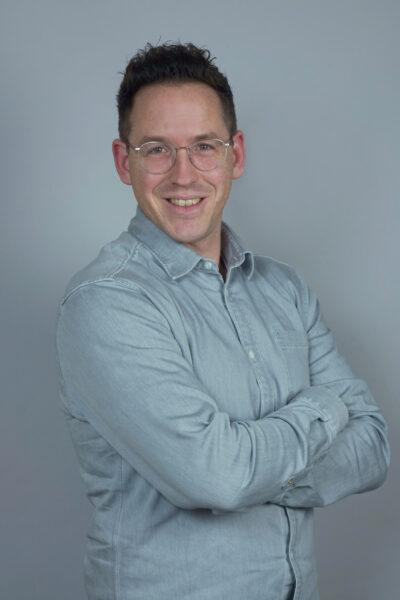 Profiel Frank Hofman